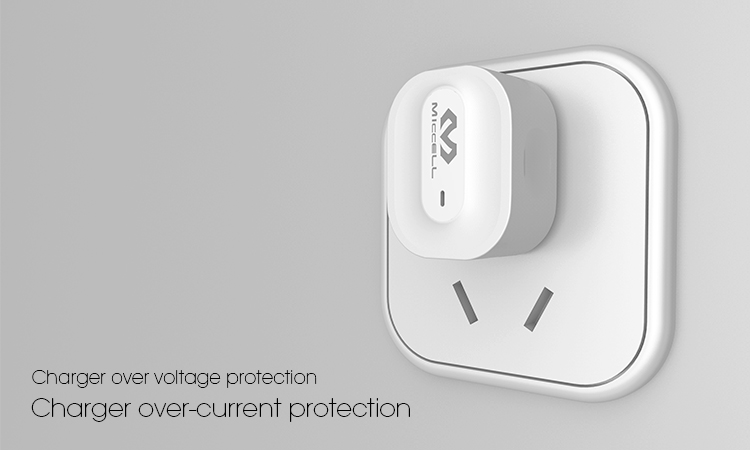 Veaqee manufacturer UK USB travel Chargers(VQCT-1628)