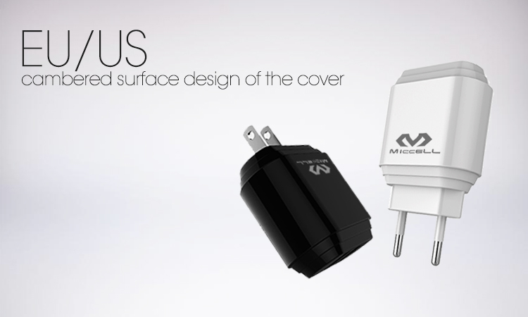 VEAQEE NEW US EU PHONE CHARGERS
