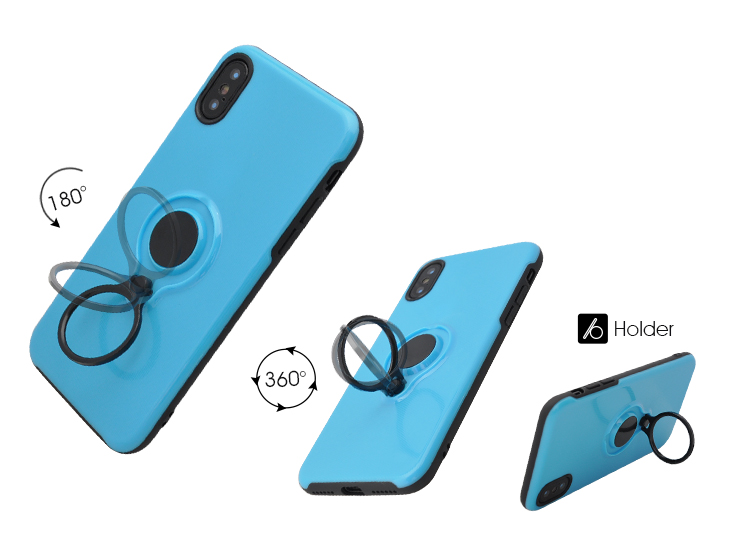 Do you know where is the Iphone X case with good quality and new design?