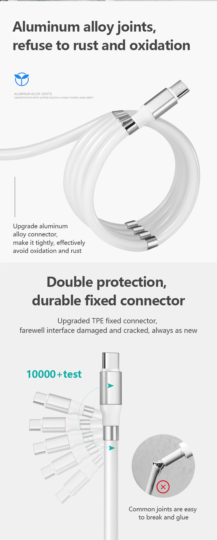 Magnetic charging cable micro usb data cable (4).jpg