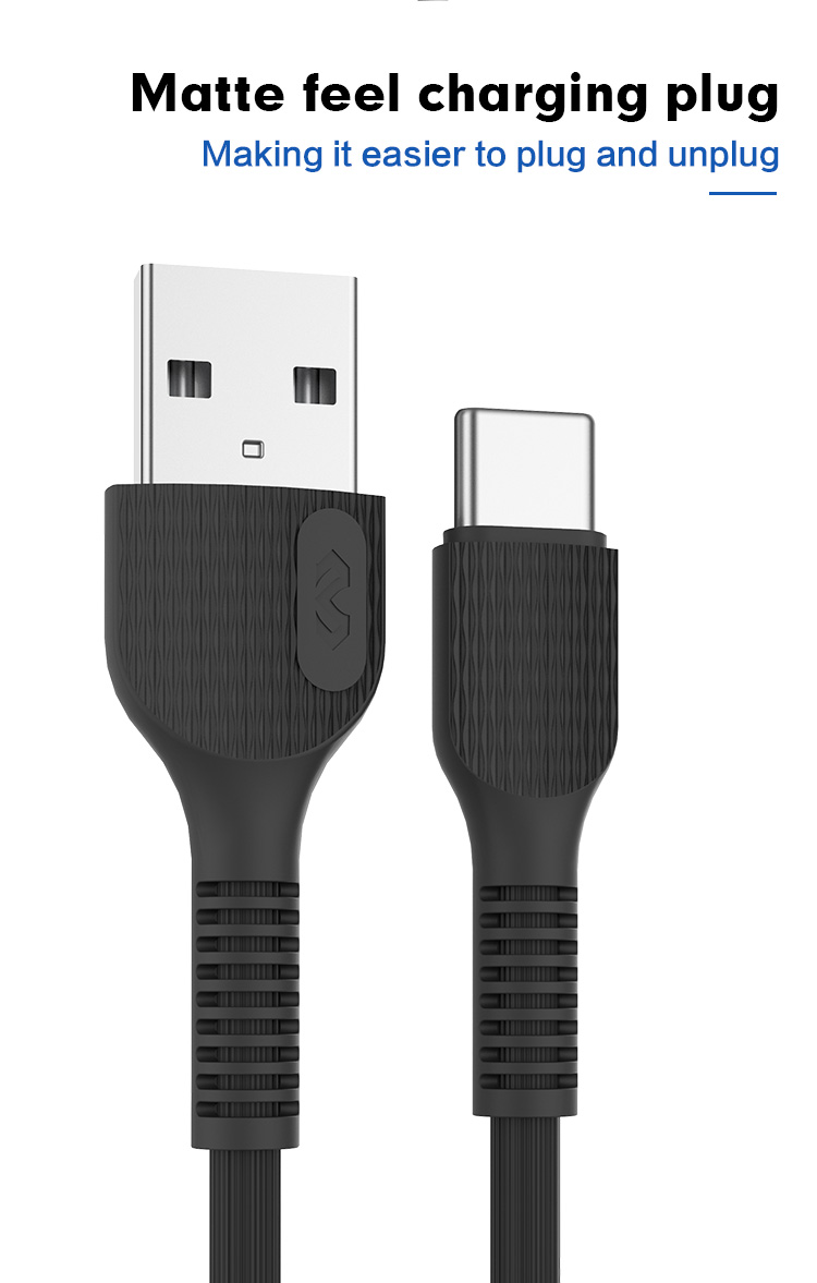 Manufacturers usb c cable custom usb type c cable 2A for samsung (3).jpg