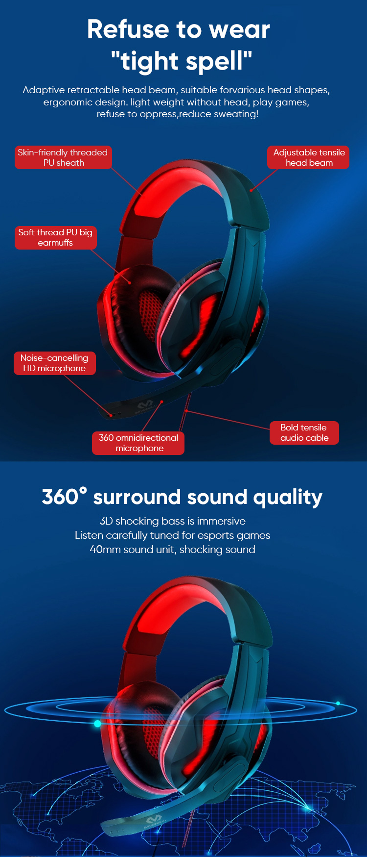 Wholesale best studio usb headphones for gaming and music (2).jpg