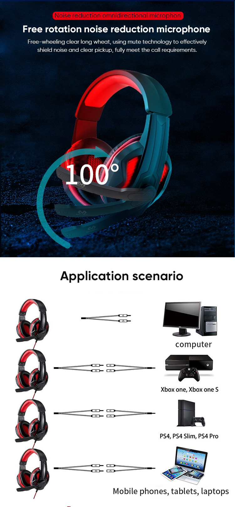 Wholesale best studio usb headphones for gaming and music (4).jpg