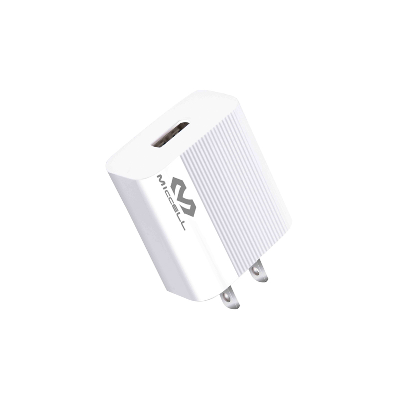 Veaqee New arrived US 2.1A USB wall charger T25U