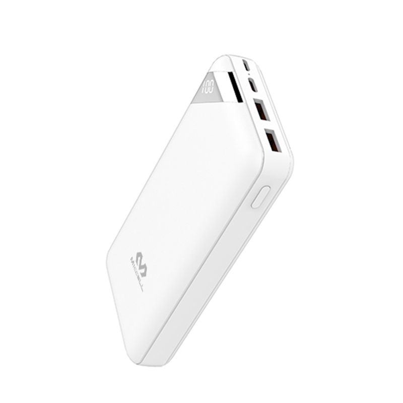 Veaqee High Capacity power bank 20000mah LED display P08