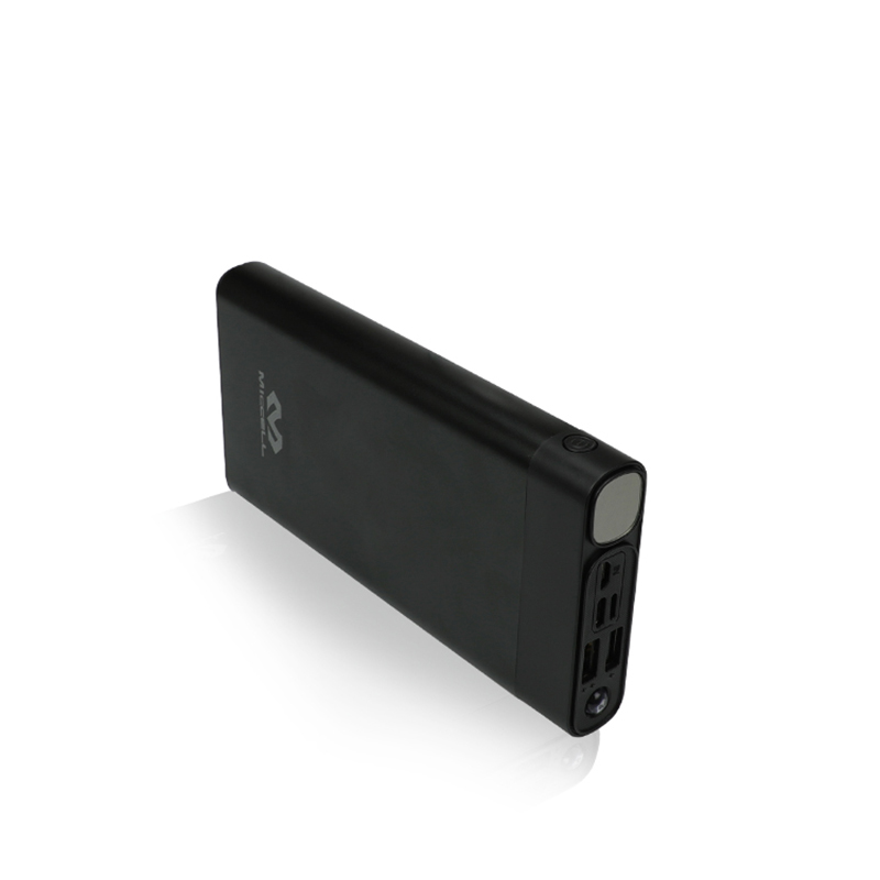 Veaqee High Capacity power bank 20000mah with LED light P16