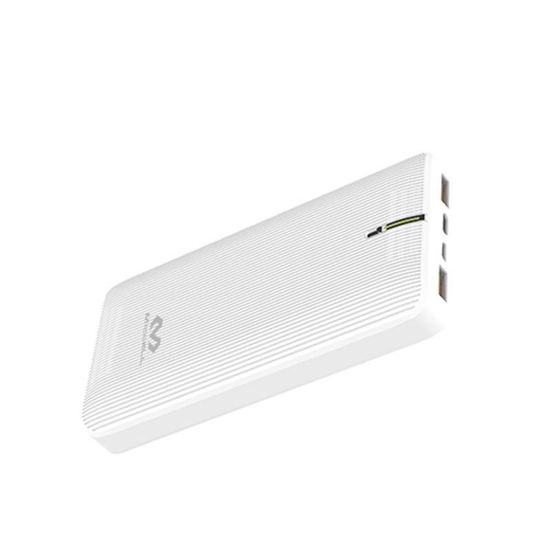 Veaqee Portable 10000mah LED display power bank P03