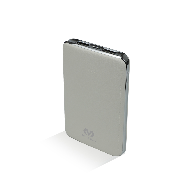 Veaqee portable 5000mah mini power bank P17