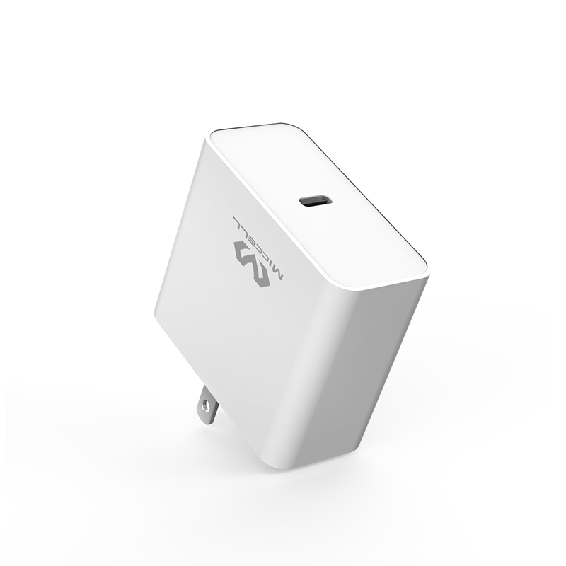 Veaqee PD 65w fast charging usb c wall charger T200