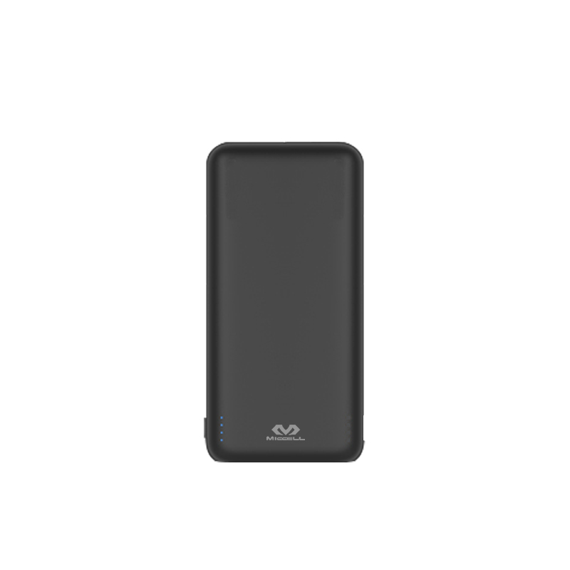 Veaqee 20000mah portable high speed charging LED power bank for mobile phone P113