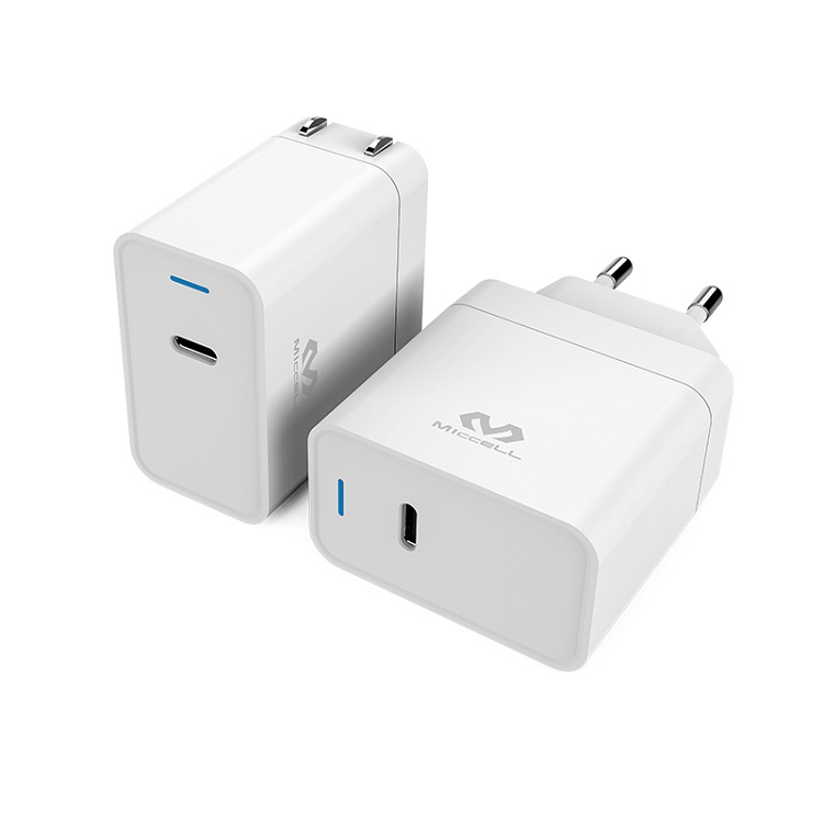 Manufacturers LED 65w usb type c charger for apple macbook pro macbook air mac type c charger