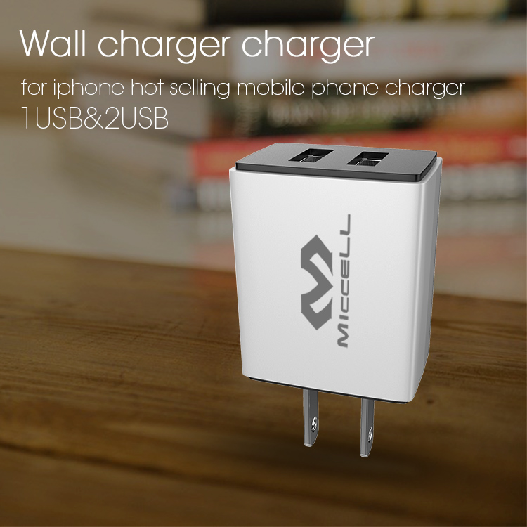 Veaqee 100% Original For Samsung Mobile phone Charger 5V 2A EU US Travel Charger(VQCT-1637)