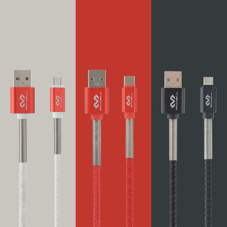 Useful phone accessories-USB data cable from Veaqee's brand: Miccell