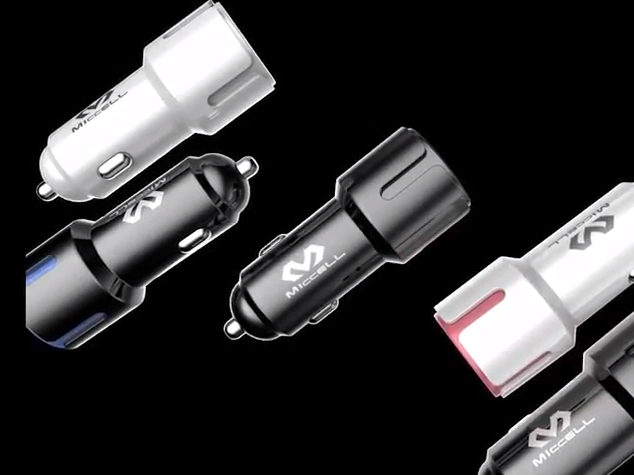 Veaqee manufacturer mobile phone car charger supplier VQ-C02
