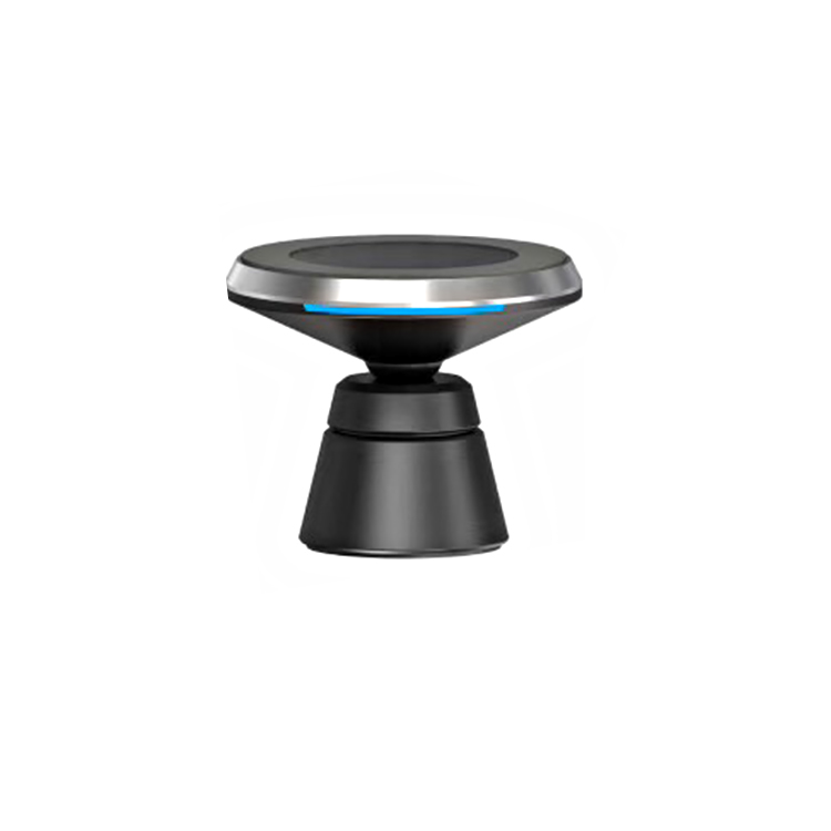 Veaqee Manufacturer Miccell Brand Fast QI Wireless Car Mount Charger (VQ-W21)